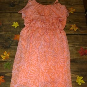 Target Lilly Pulitzer Dress